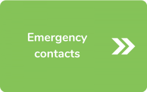 Button to go to Emergency Contacts page