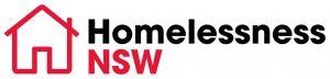 Homelessness NSW